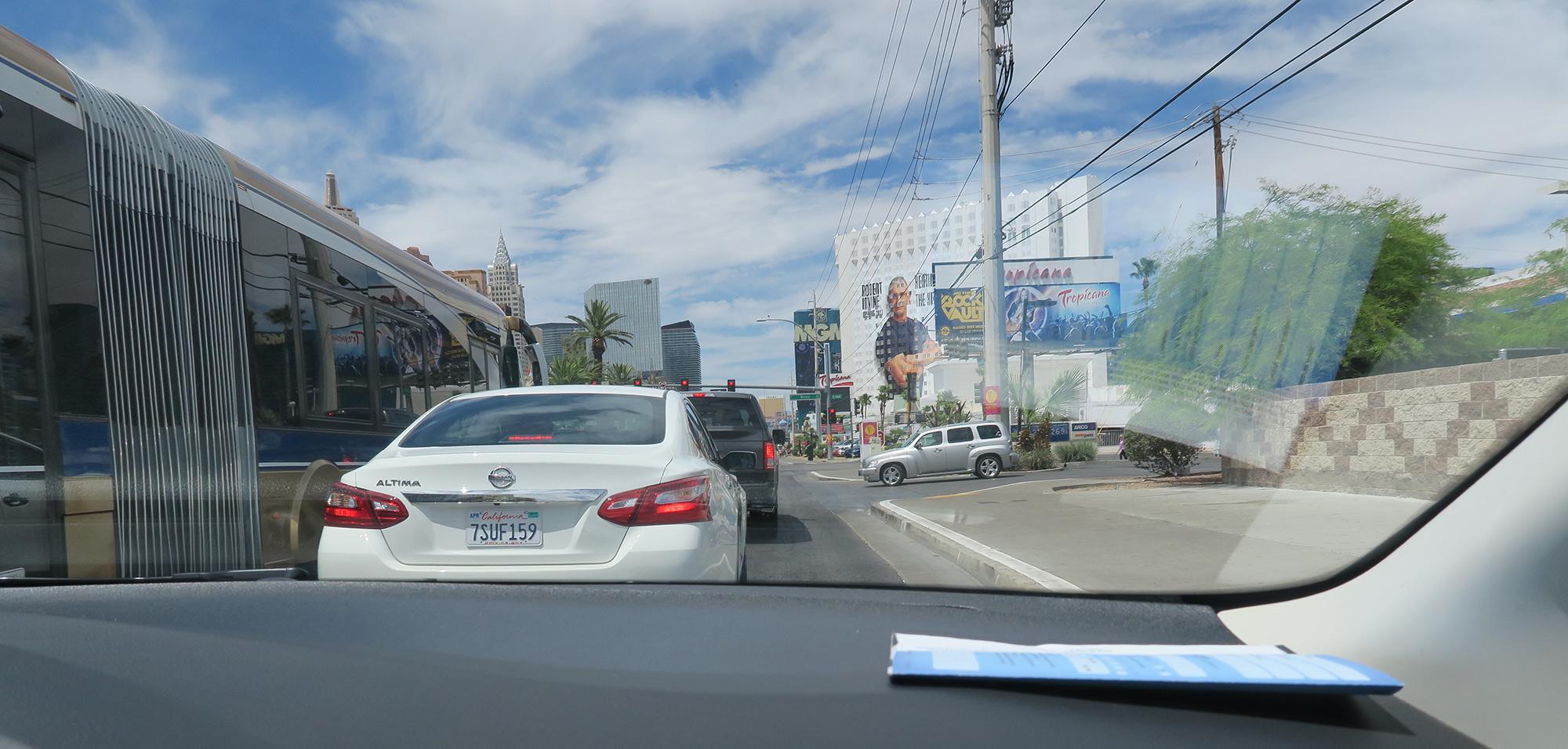 driving-strip